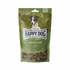 Happy Dog SoftSnack Mini Neuseeland