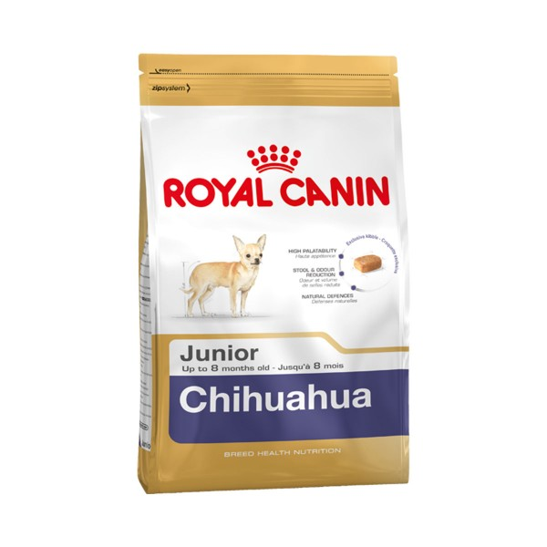 Royal Canin Chihuahua Junior - 500g