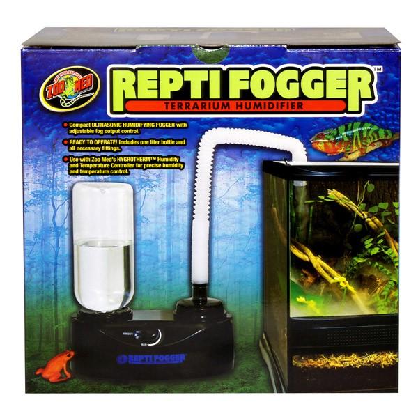 Zoo Med Repti Fogger Terrarium Vernebler