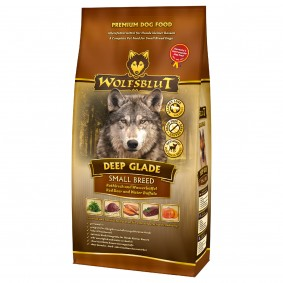 Wolfsblut Deep Glade Small Breed