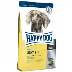 Happy Dog Supreme Fit & Well Light 2 - Low Fat