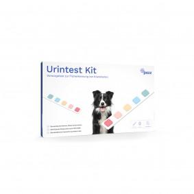 Pezz Urintest Kit für Hunde