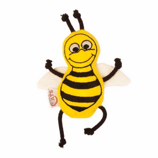 """""""4Cats"""" Baldrianspielzeug Biene"""
