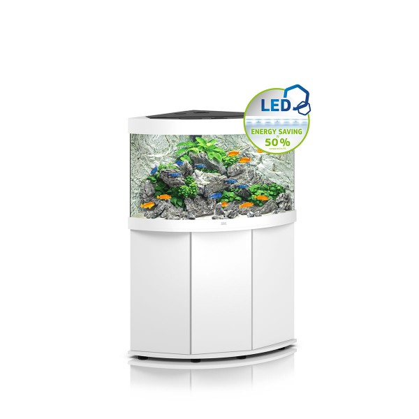 Juwel Komplett Aquarium Trigon 190 LED mit Unte...