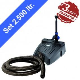 Oase Anschlussfertig-Set Filtral UVC 2500