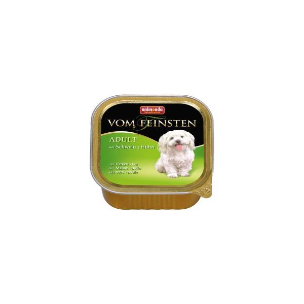 Animonda Vom Feinsten Adult Schwein und Huhn 150g