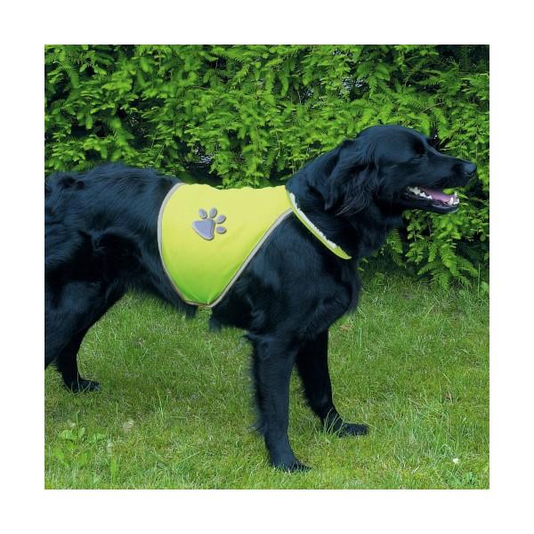 Trixie Sicherheitsweste für Hunde S