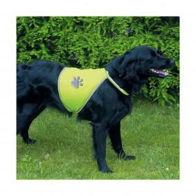 Trixie Sicherheitsweste für Hunde L