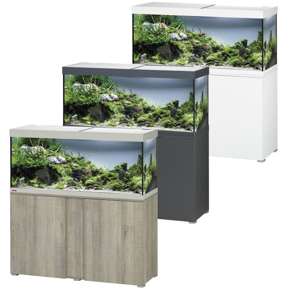 eheim vivaline komplettaquarium mit led 240 liter bei zooroyal. Black Bedroom Furniture Sets. Home Design Ideas