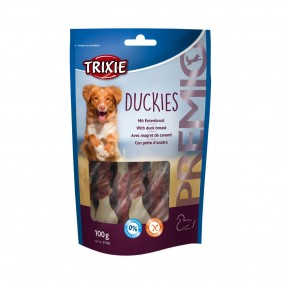 Trixie Hundesnack PREMIO Duckies 100g