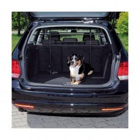 Trixie 2prvková ochranná mříž do auta