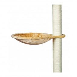 Trixie Liegemulde für Kratzbaum ø 40 cm - beige