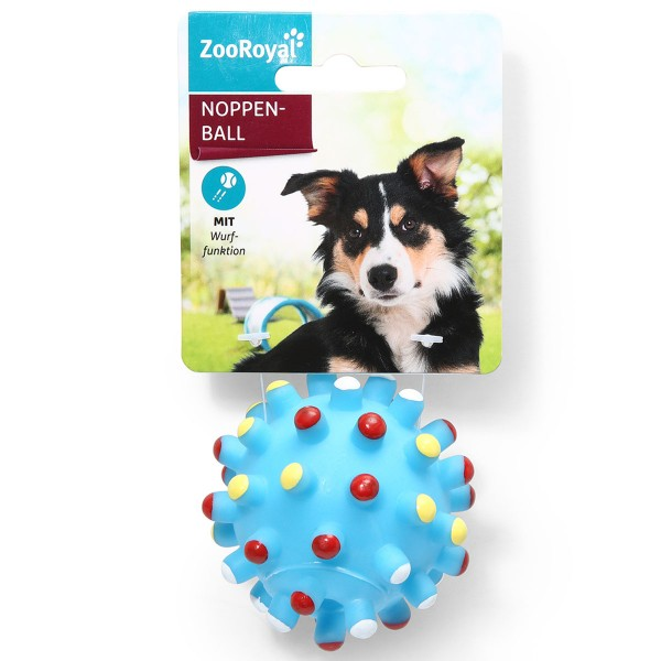 ZooRoyal Noppenball