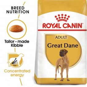 ROYAL CANIN Great Dane Adult Hundefutter trocken für Deutsche Doggen
