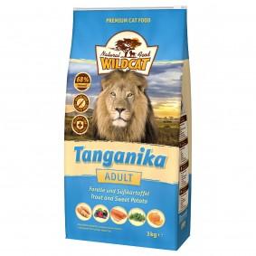 Wildcat Tanganika