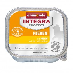 Animonda Integra Protect Niere mit Huhn