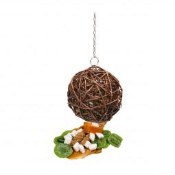 JR Farm Birds Weiden-Früchteball