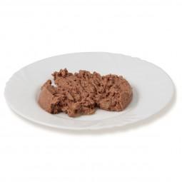 Miamor Nassfutter Katzenzarte Fleischpastete mit Forelle