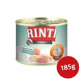 Rinti Nassfutter Sensible Huhn und Reis