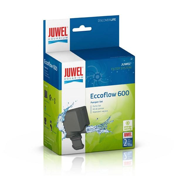 Juwel Aquarium Pumpen Set - Eccoflow 600