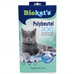 Biokat's Hygienebeutel Polybeutel XXL