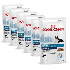 Royal Canin Hundefutter Urban Senior Dog