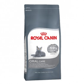 Royal Canin Katzenfutter Oral Care