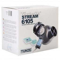 TUNZE Turbelle stream steuerbar