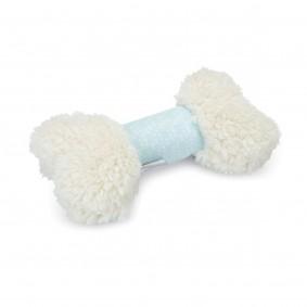 beeztees Puppy Spielknochen Renda weiss