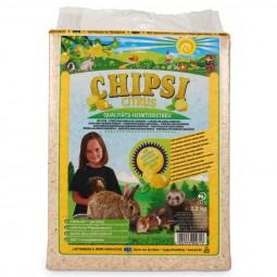 Chipsi Citrus Litière pour animaux de compagnie