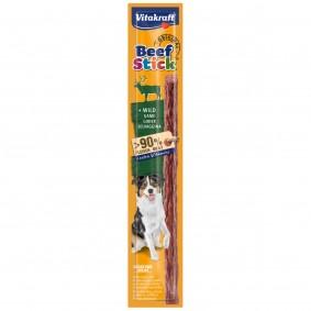 Vitakraft Hundesnack Beef-Stick mit Wild