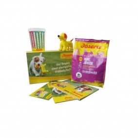 Josera Welpenbox Mini Junior
