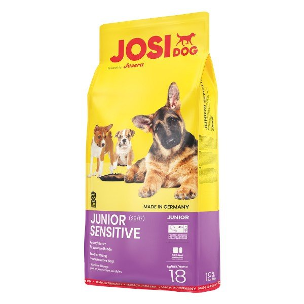 JosiDog Junior Sensitive