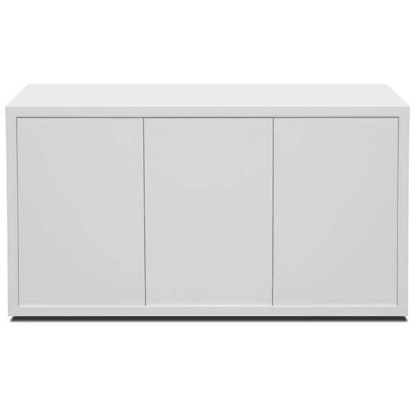 Aquatlantis Unterschrank Fusion 150 - Weiß