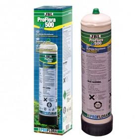 JBL ProFlora u500 - Einweg CO2 Vorratsflasche