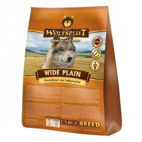 Wolfsblut Wide Plain Large Breed Pferd & Süßkartoffel