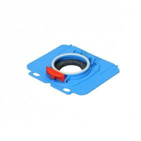 Wessel-Werk Uni Bag Adapter für Staubsaugerbeutel