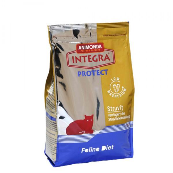 Animonda Katzenfutter Integra Protect Struvit