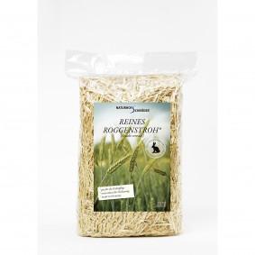 Naturhof Schröder čistá žitná sláma 1 kg