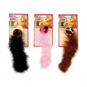 KONG Cat Active Wild Tails