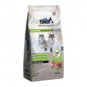Tundra Dog Hirsch, Ente, Lachs