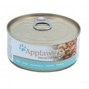 Applaws Cat glutenfreies Thunfischfilets