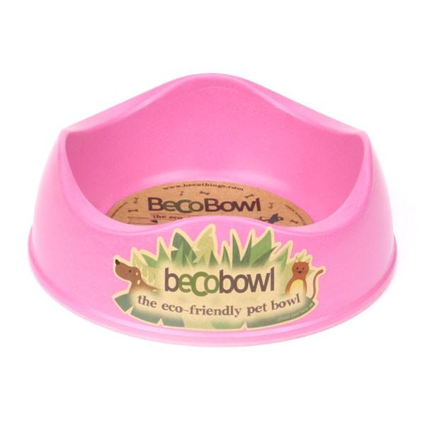 Beco Pets Hundenapf Becobowl Pink
