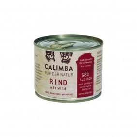 Calimba Rind und Wild 200g