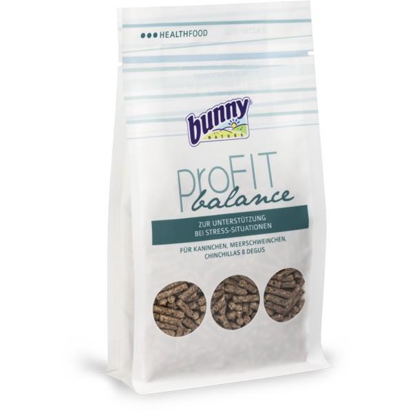 Bunny Pro-Fit Balance für folivore Tiere