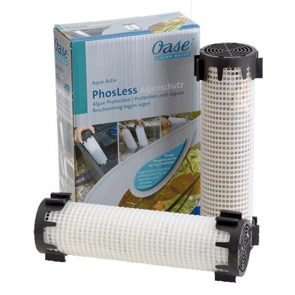 OASE Aqua Activ Phosless Filtersäule