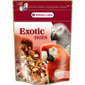 Versele Laga Prestige Premium Papageien Exotic Nuts Mix