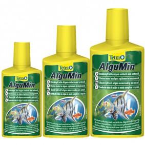 Tetra AlguMin Algenbekämpfung