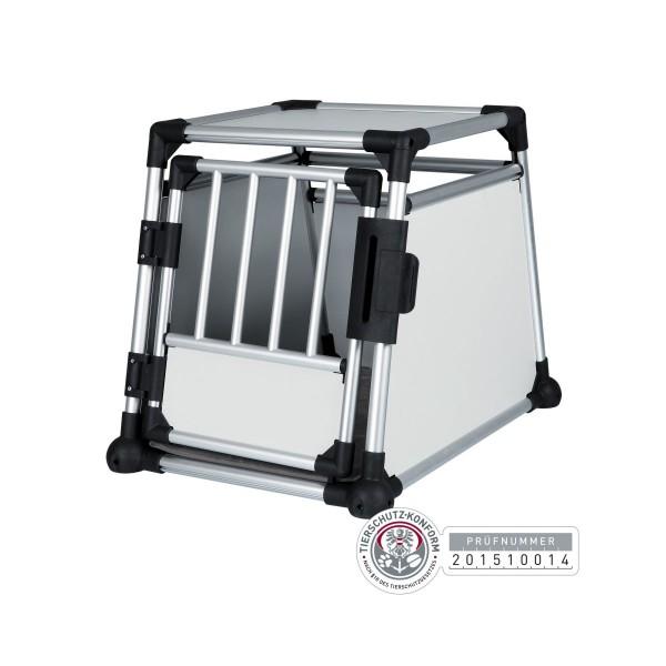 Trixie Transportbox Aluminium Gr. M