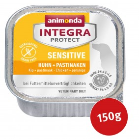 Animonda Hundefutter Integra Protect Sensitive Huhn und Pastinaken